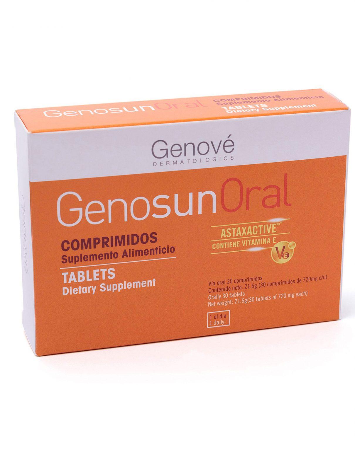 genosun